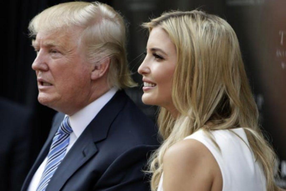 Vacanze pugliesi per Ivanka Trump: una intera masseria per la first daughter