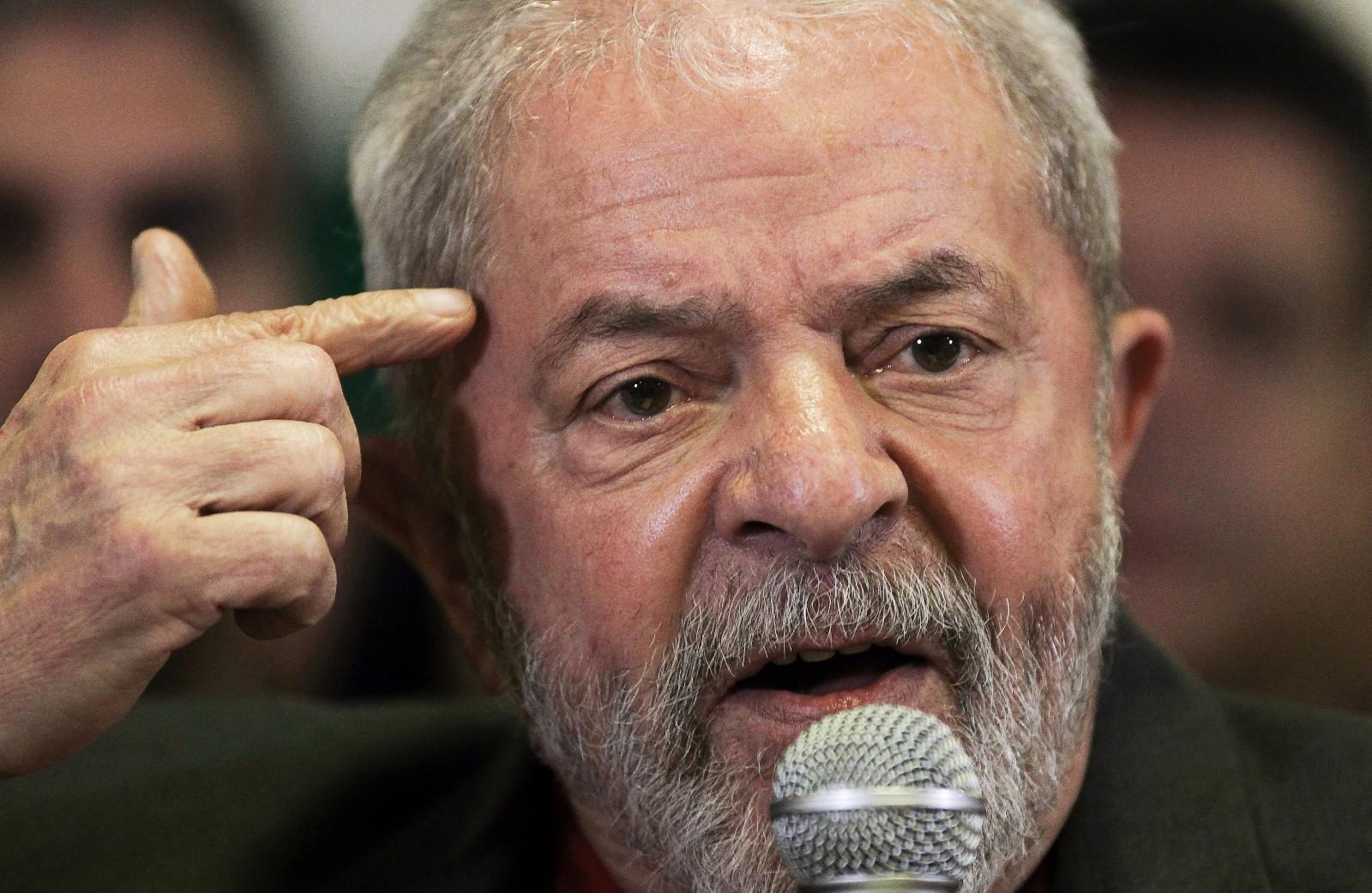 Lula condannato per corruzione