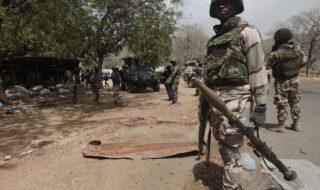 nigeria 4 operatori umanitari uccisi