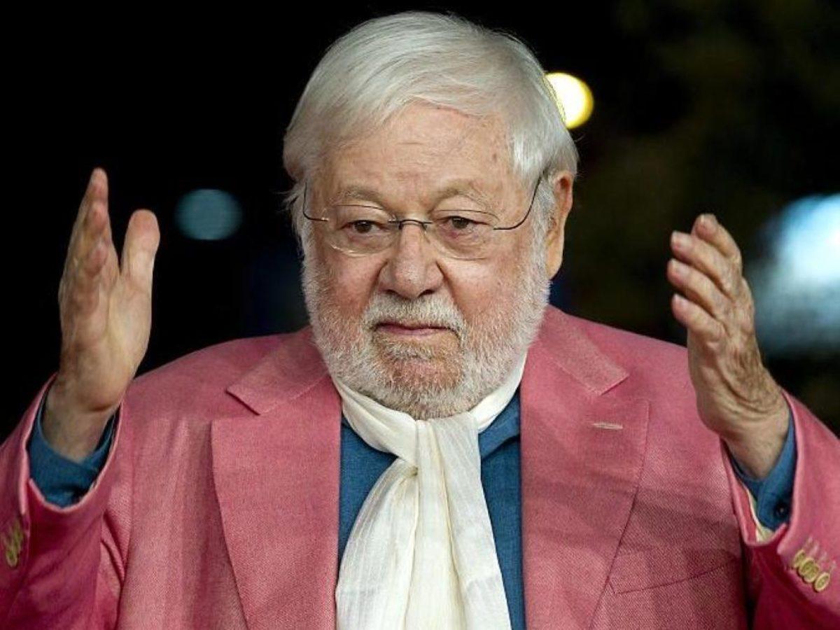 Morto l'attore Paolo Villaggio, aveva 84 anni