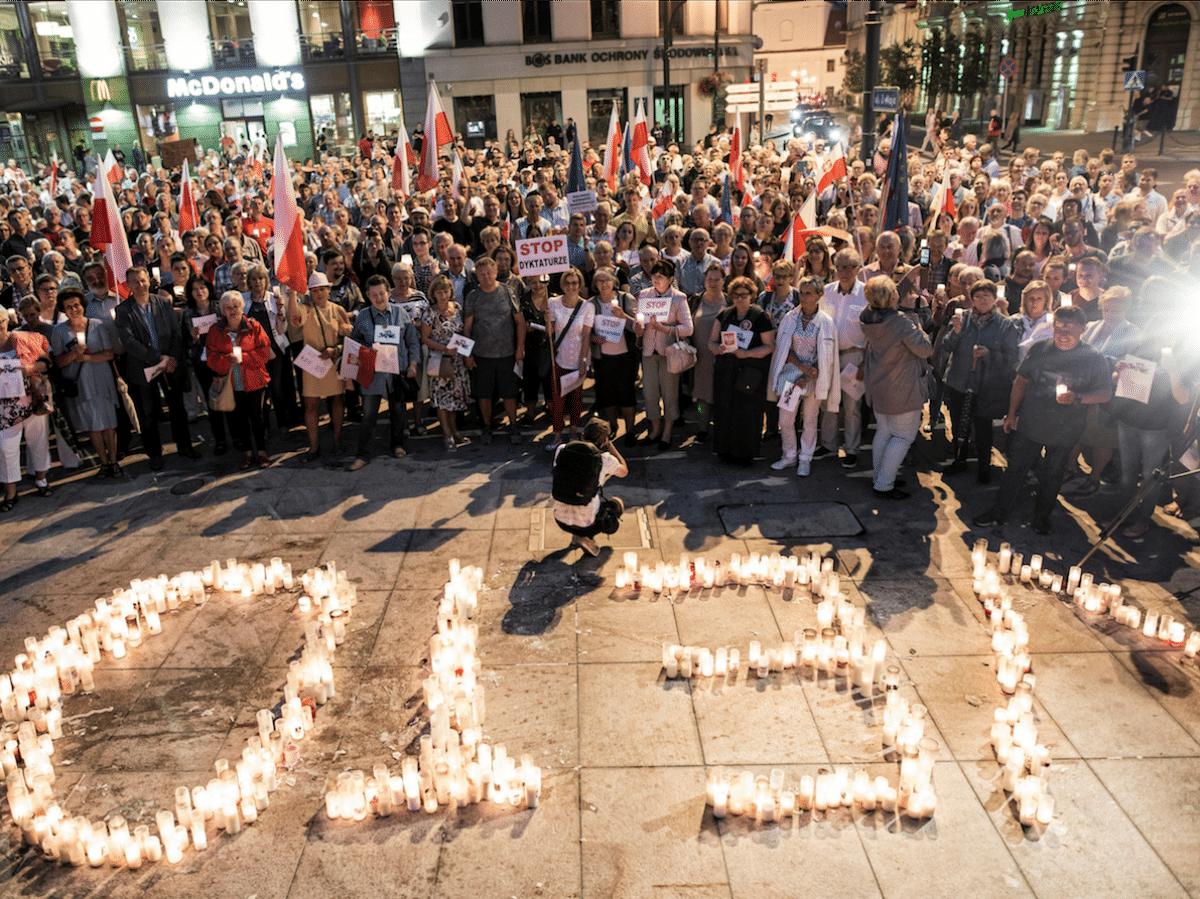 Polonia, il presidente Duda annuncia veto alla riforma della Corte suprema