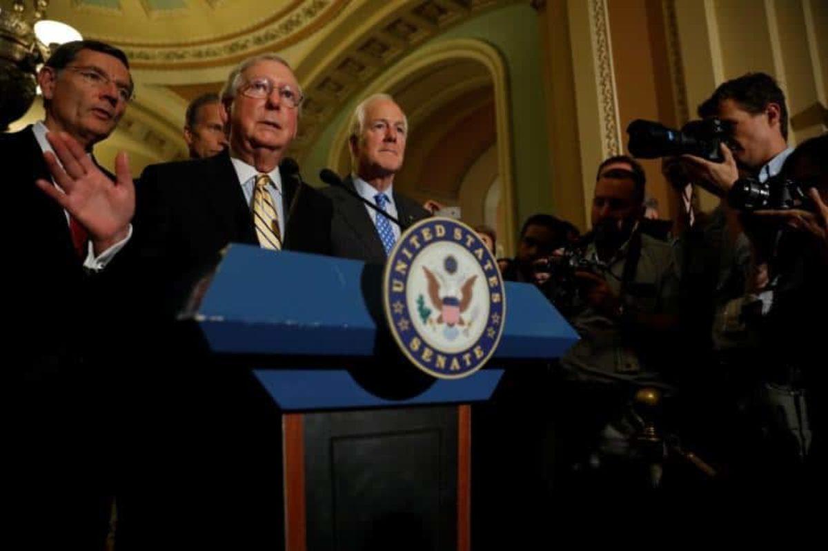 Usa, Obamacare: il Senato respinge la revoca