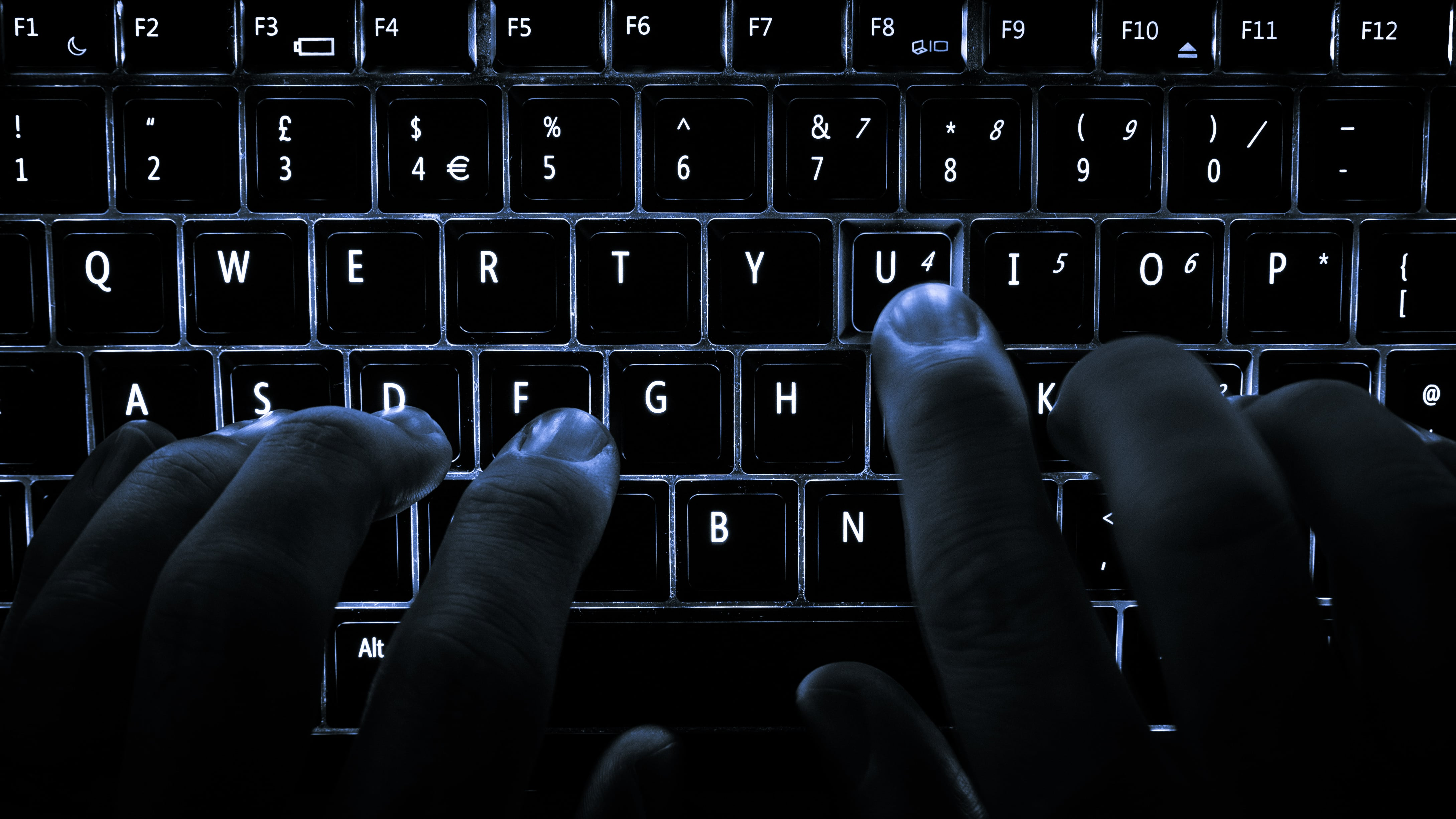 tastiera deep web