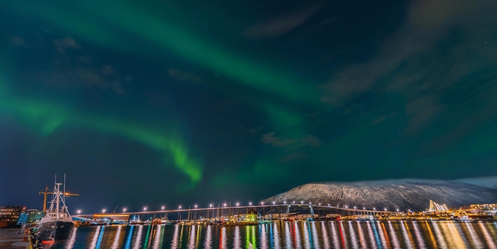 tromso norvegia