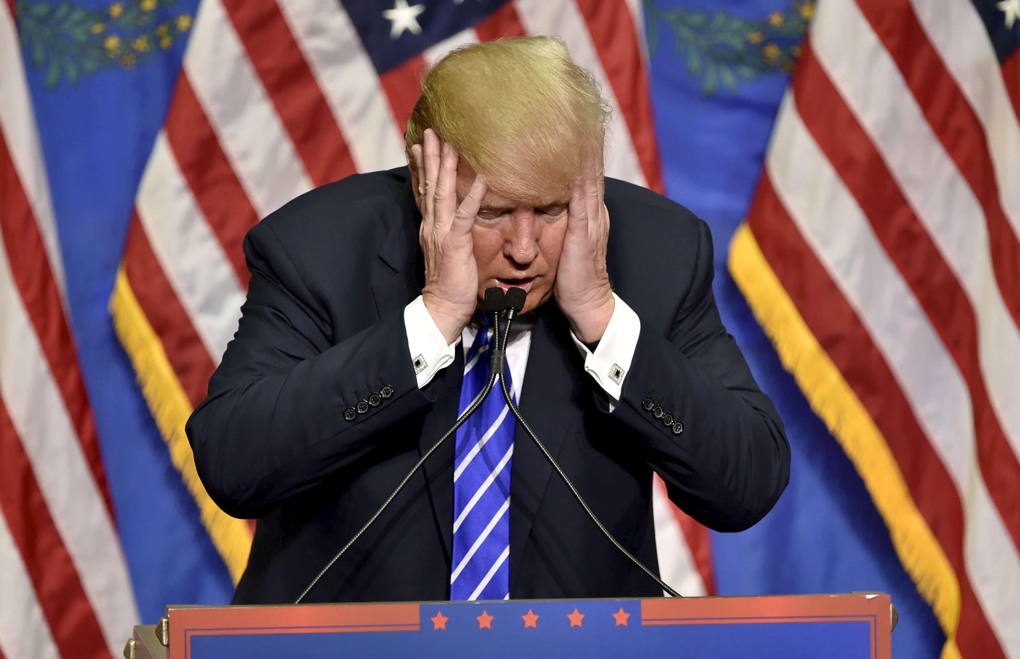 Usa: presentata prima proposta per impeachment Trump