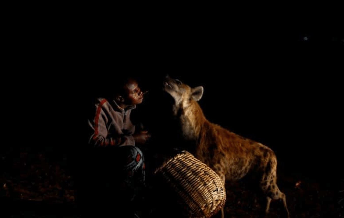 uomo iena etiopia