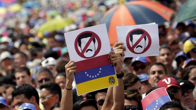 Al Referendum il Venezuela ha votato contro Nicolas Maduro