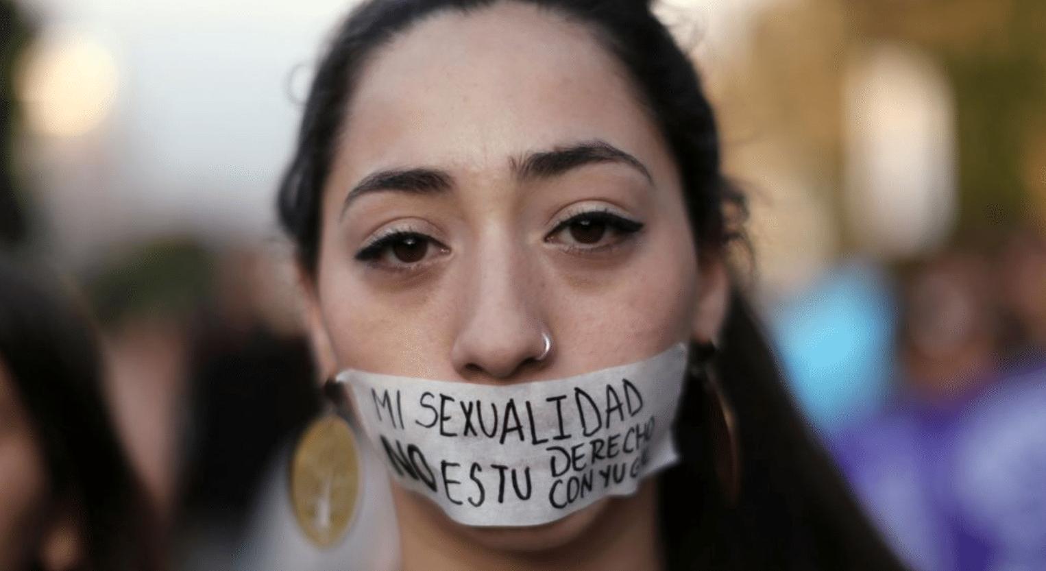 violenza donne spagna