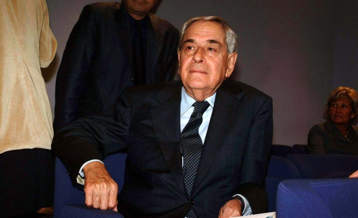 Lutto nel giornalismo, è morto Enzo Bettiza