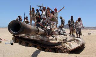 Almeno 30 persone sono morte in un raid aereo contro un hotel in Yemen