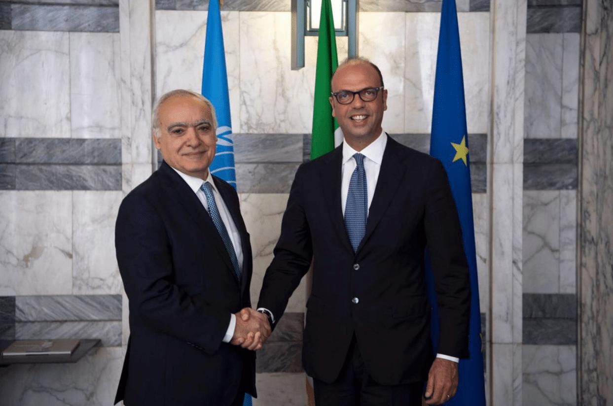 Migranti, inviato Onu Salamé: missione Italia è
