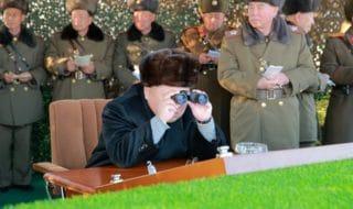 alleati corea del nord