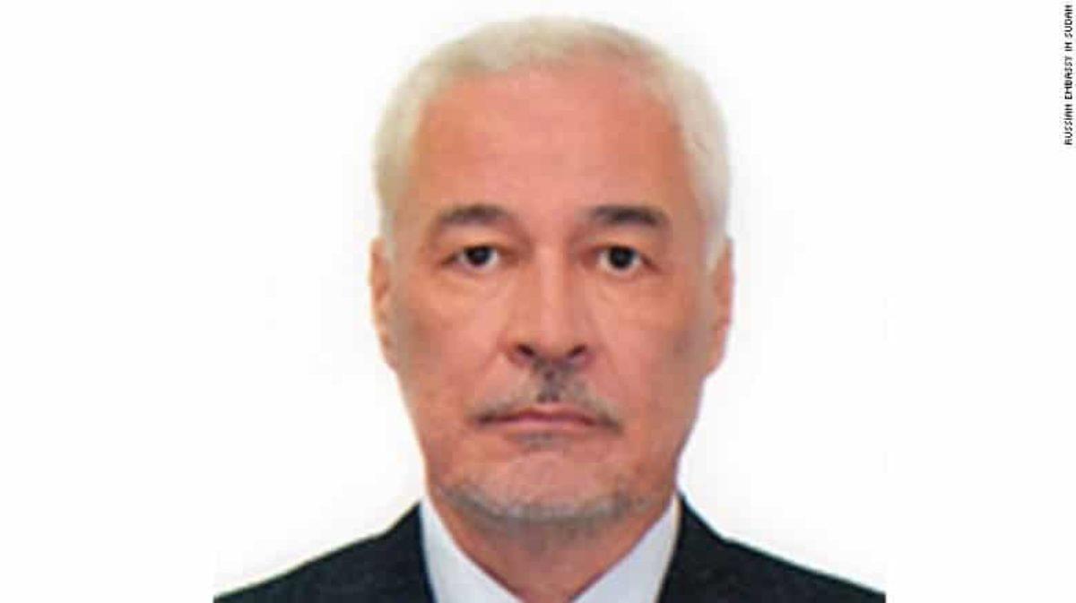 Giallo in Sudan, trovato morto l'ambasciatore russo a Khartoum