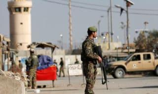 base NATO bagram afghanistan