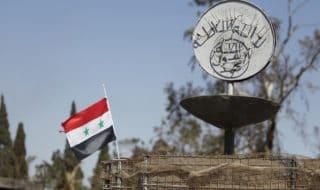 L'esercito siriano ha conquistato una città dalle mani dell'Isis nella provincia di Homs