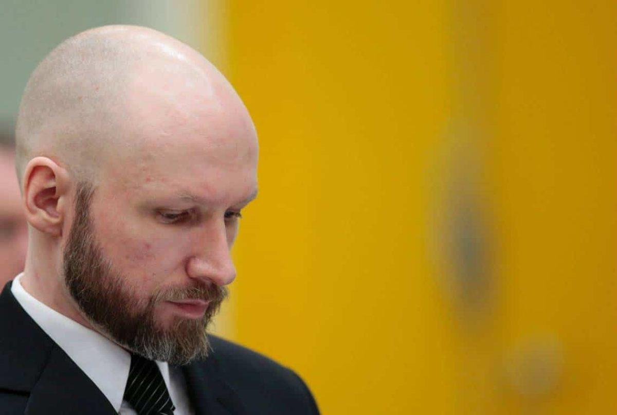 Anders Breivik Film