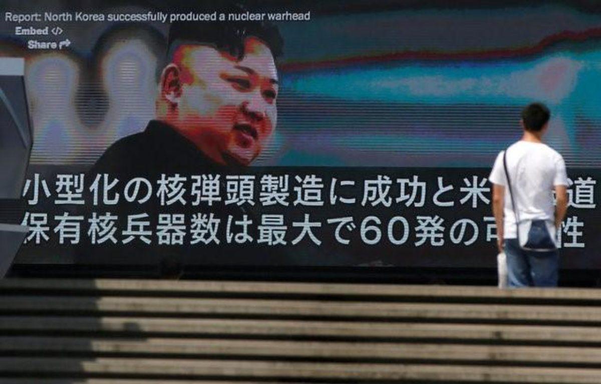 Corea del Nord: Cina sospende importazioni