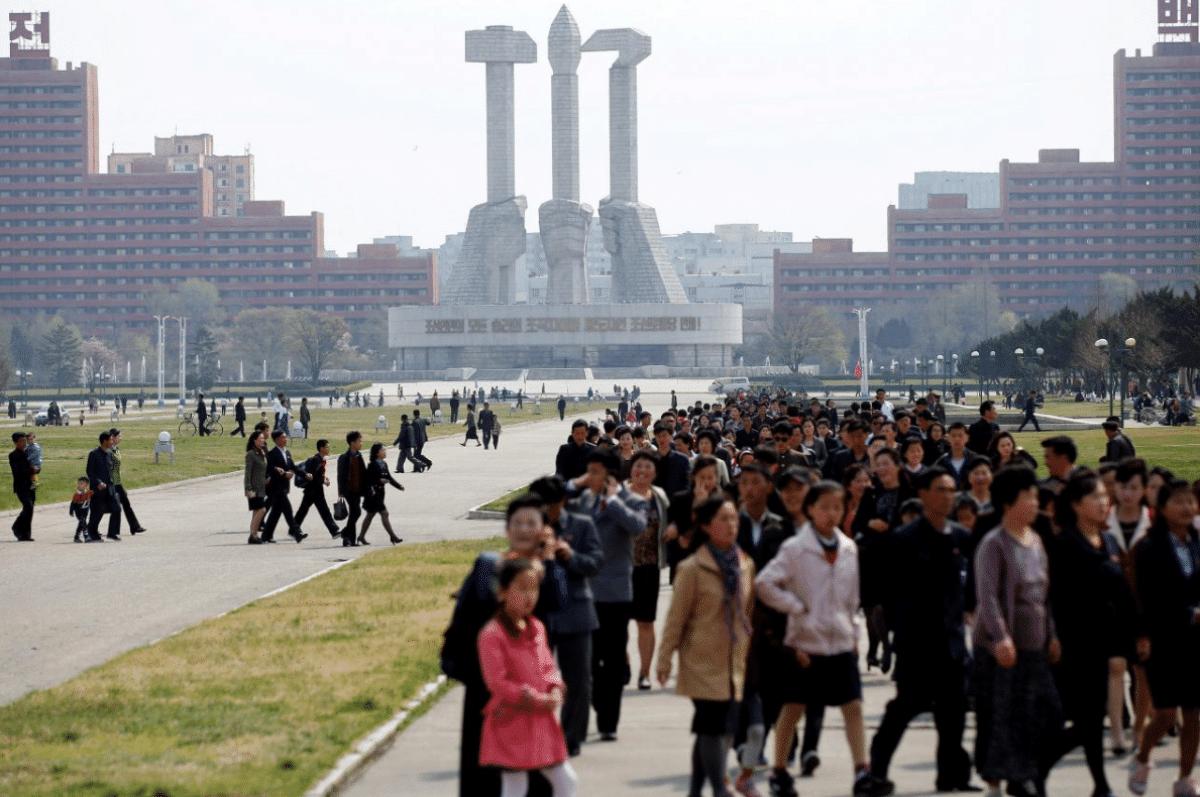 NordCorea: lancia 3 missili durante manovre militari Usa-Seul