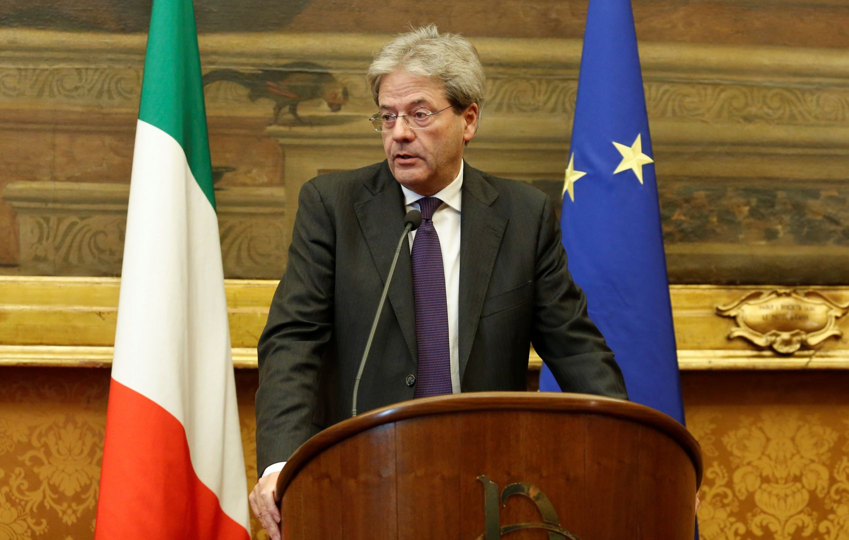 Ius soli. Il PD a Mattarella: posticipare lo scioglimento delle Camere