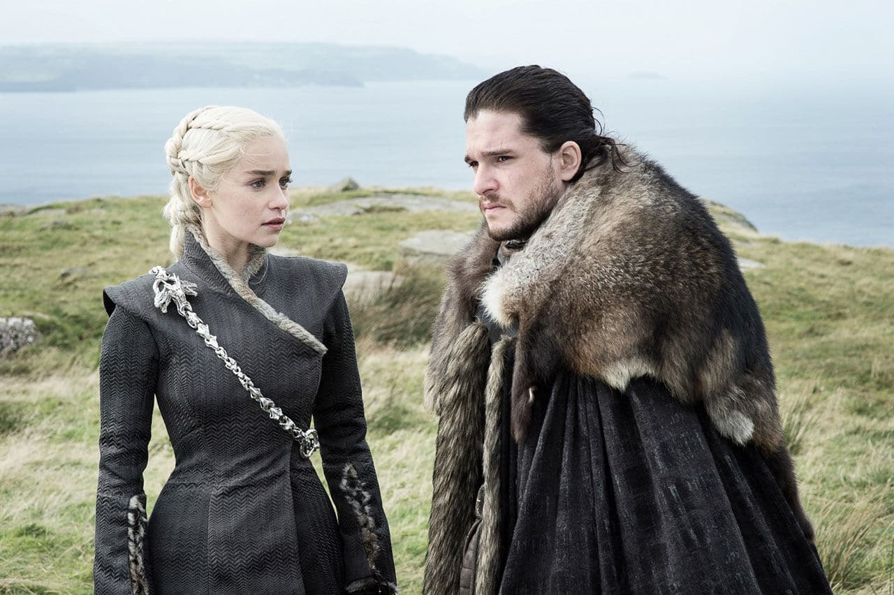 Game of Thrones, come riconoscere i draghi di Daenerys
