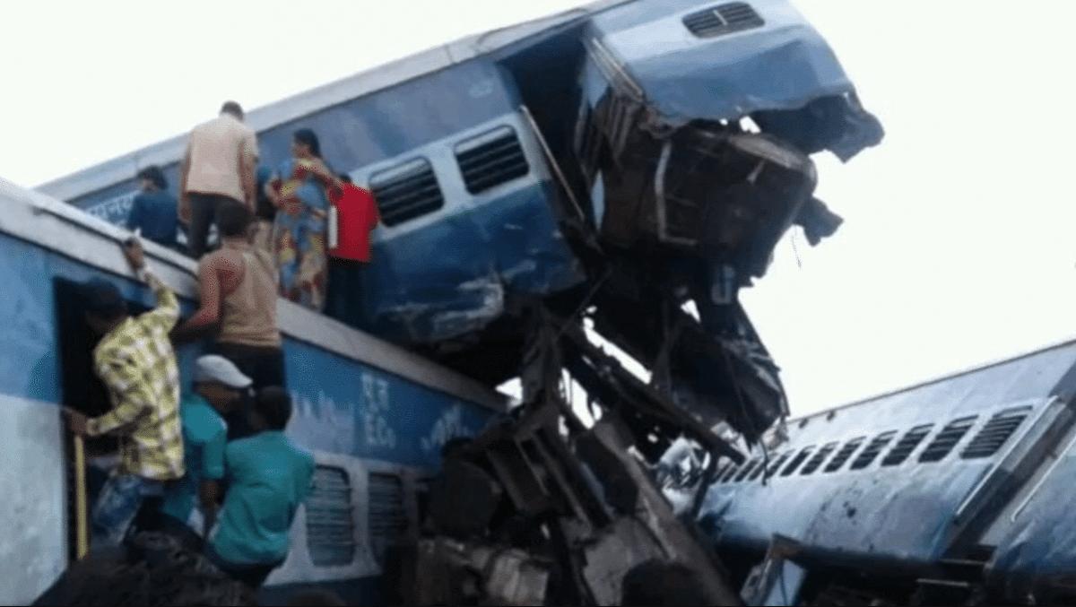India: bilancio sciagura treno, 24 morti