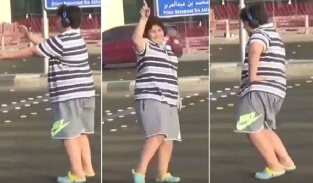 Arabia Saudita, 14enne balla la