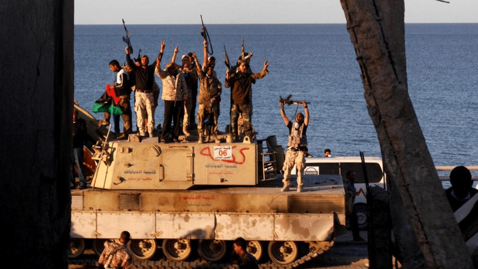 Il governo libico, sostenuto dall'Italia, ha pagato milizie paramilitari per fermare i migranti? – TPI