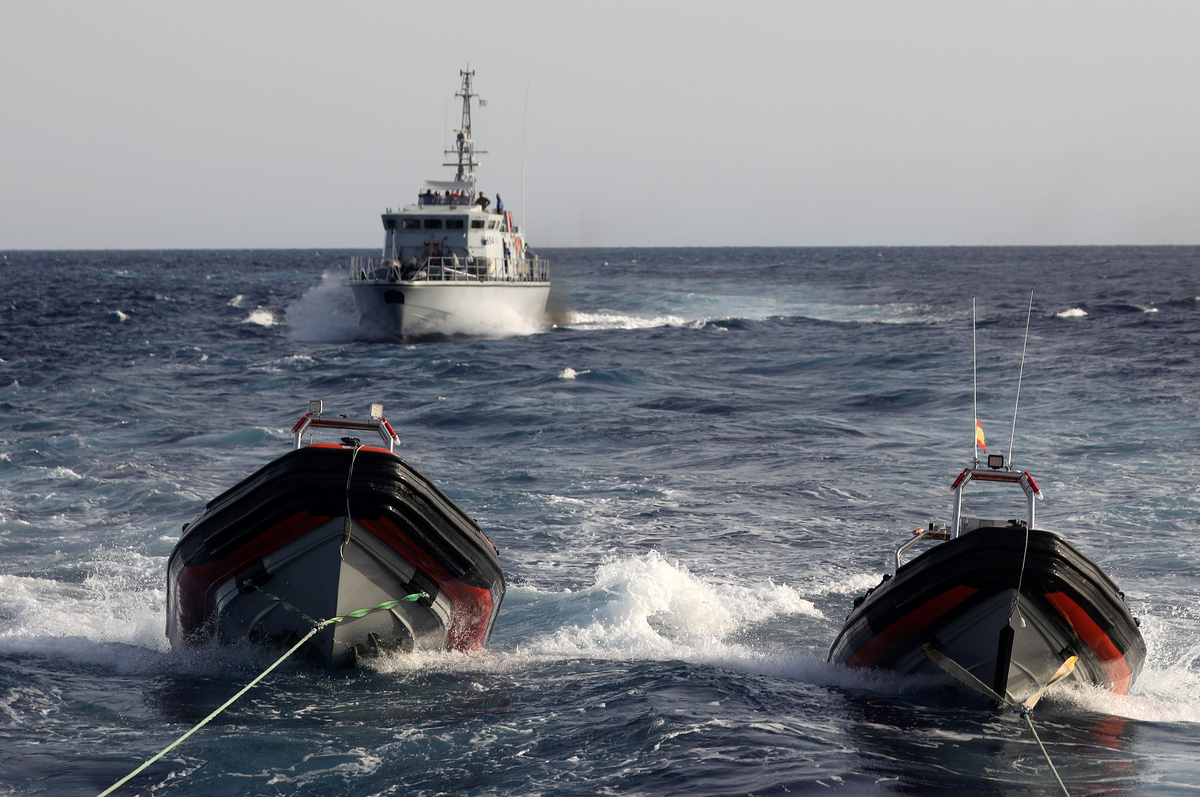 Migranti, tre ong si ritirano dai salvataggi al largo della Libia