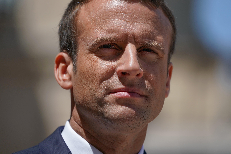 Frenata per Macron, En Marche minoranza al Senato