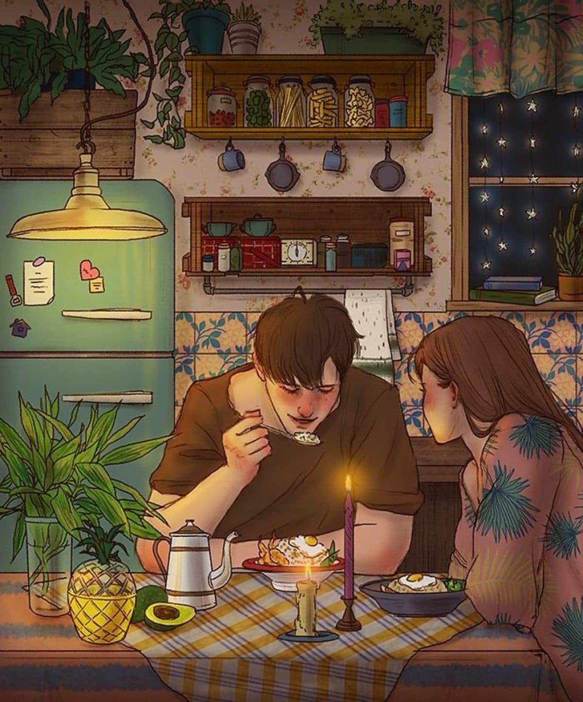 Le cose belle che rendono unico l 39 innamorarsi di un 39 altra persona tpi - Cose belle per la casa ...