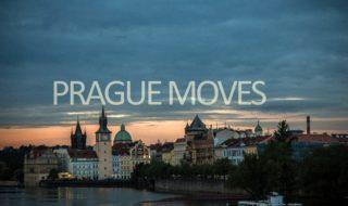 Magica, malinconia e frenetica: il fascino di Praga in un video di tre minuti
