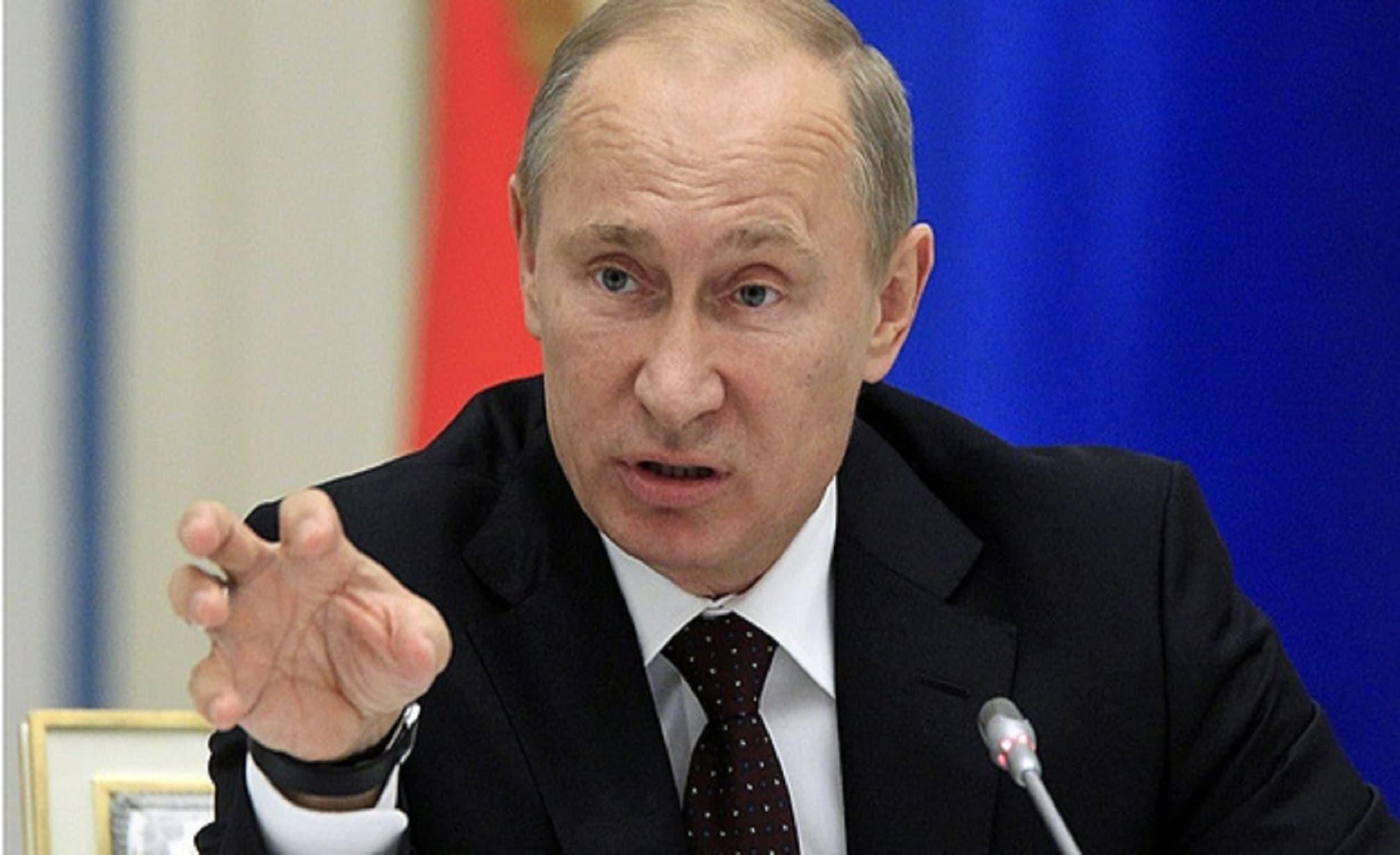 russia elezioni putin
