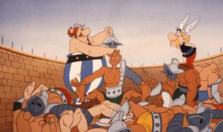 """Mentre romani e greci indossavano tuniche e toghe, i barbari portavano quelle che i latini chiamavano """"bracae"""""""