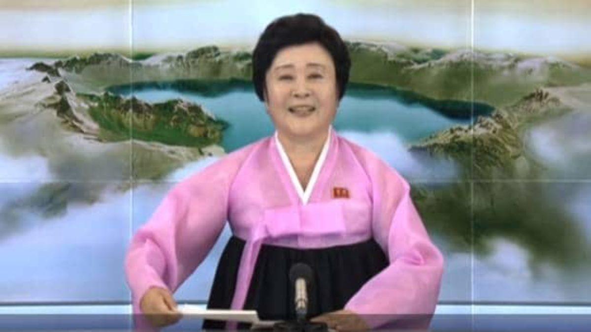 Corea del Nord, Trump: