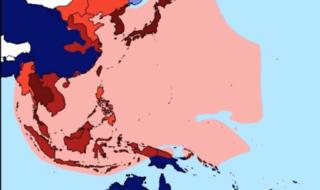Il fronte del Pacifico della Seconda Guerra Mondiale, giorno dopo giorno