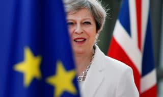 May Brexit confini