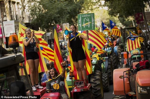 proteste-barcellona-referendum-catalogna1