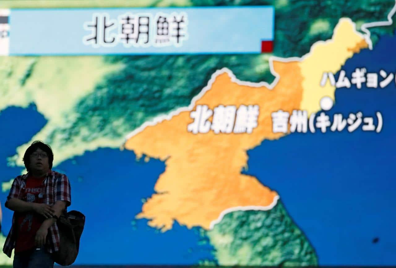 Corea Nord:Trump per addio a accordo libero scambio con Seul