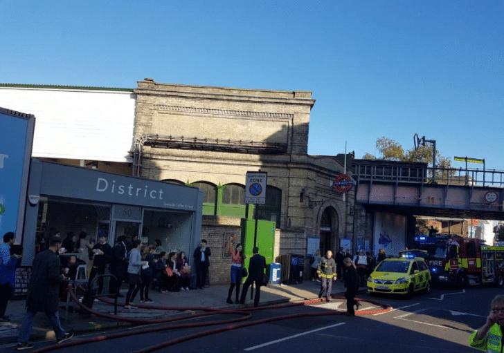 Attentato Londra, arrestato un 18enne