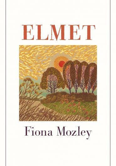 La copertina del libro Helmet di Fiona Mozley