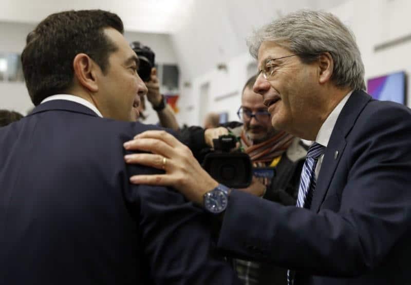 Ius soli, Gentiloni: 'Impegno rimane'