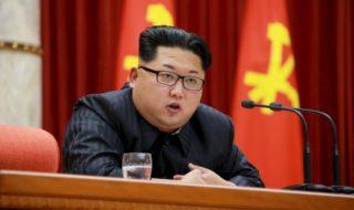 Kim Jong un passaporti falsi