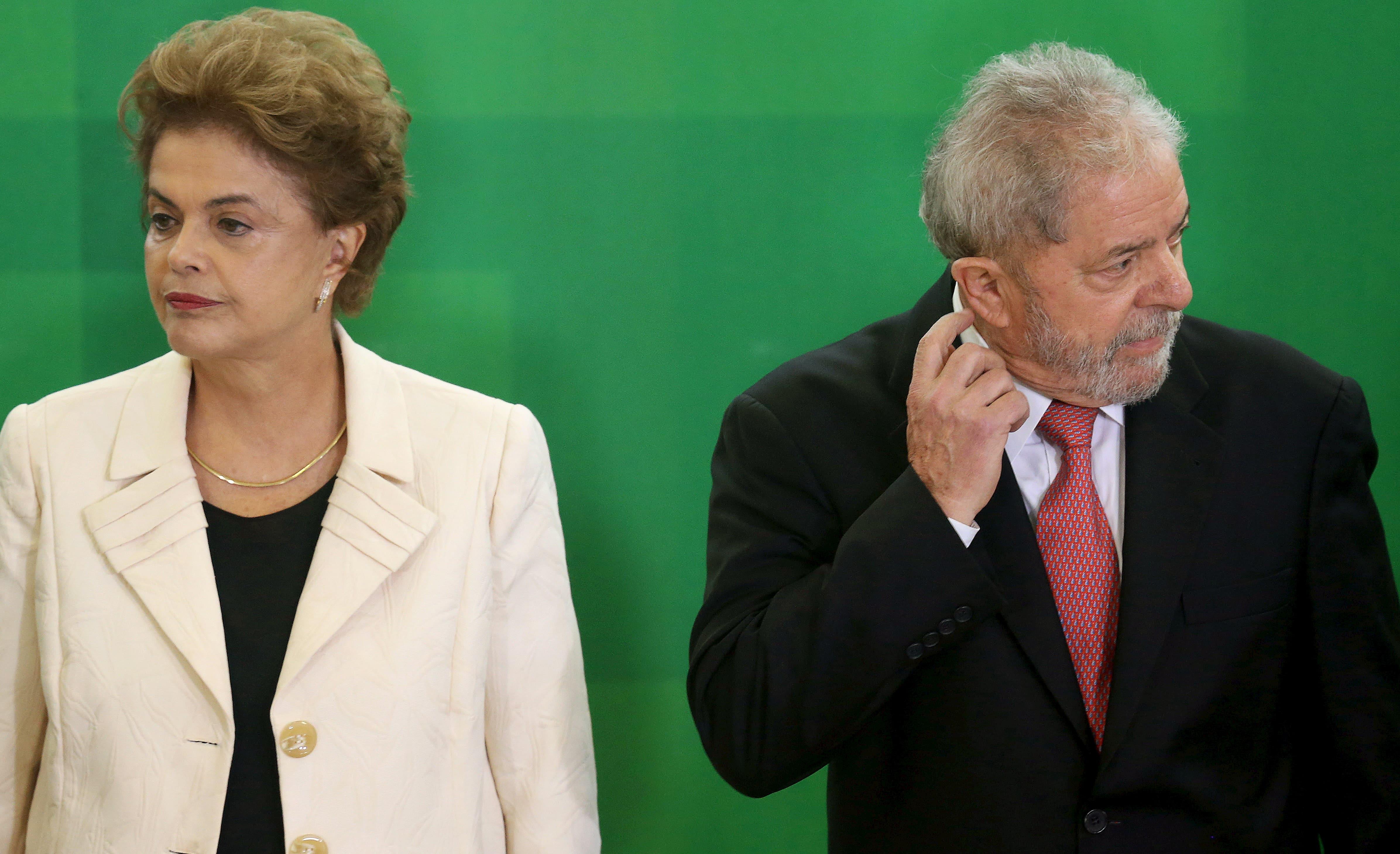 Brasile, procuratore accusa Lula e Dilma di associazione a delinquere