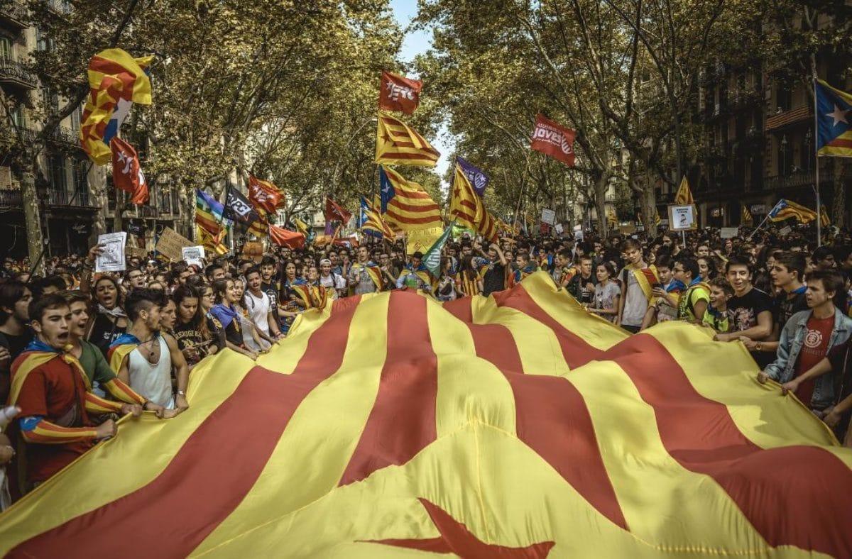 Referendum Catalogna: Pep Guardiola, allenatore Manchester, ha già votato per corrispondenza