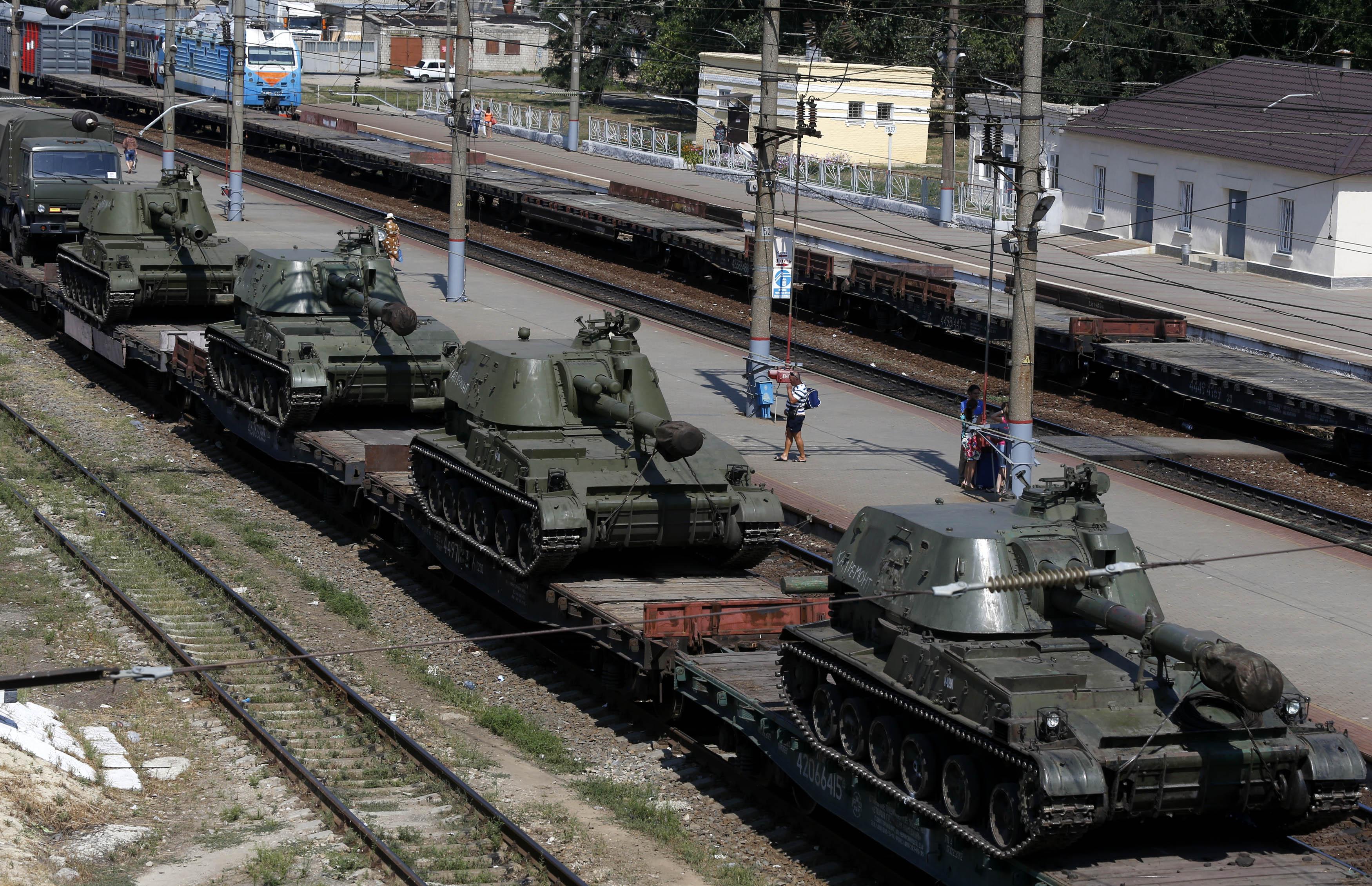 Esercitazioni russo-bielorusse al via vicino ai confini Ue