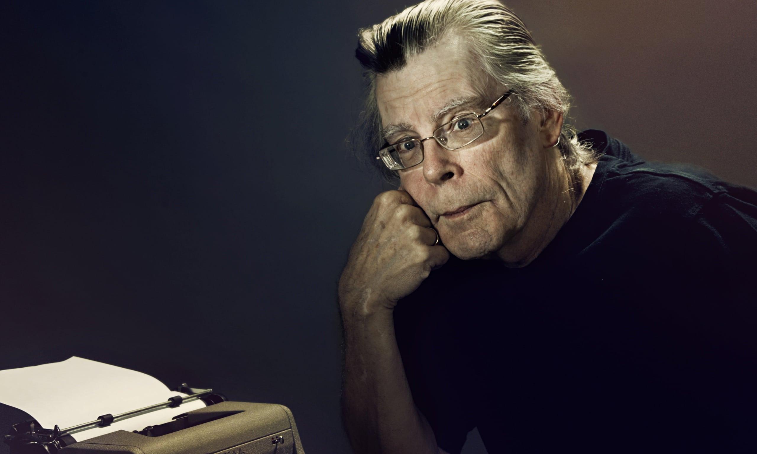 Stephen King consigli scrittura