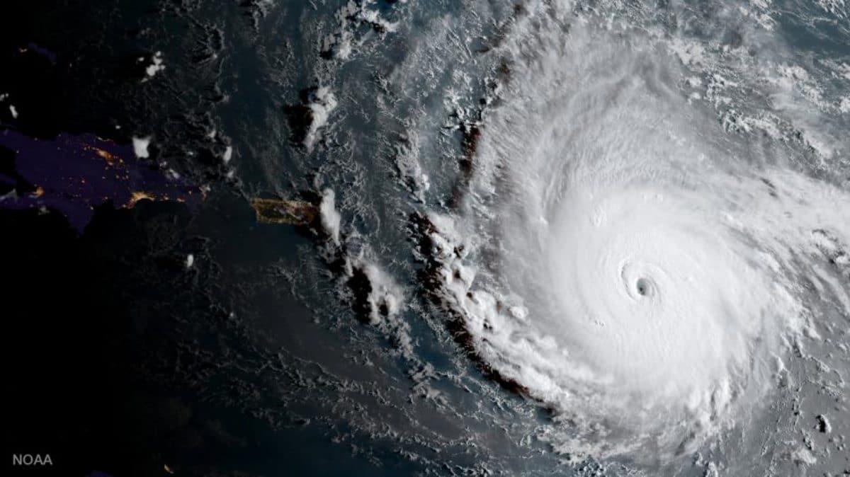 Irma devasta Barbuda e St. Martin, nei Caraibi: 7 i morti