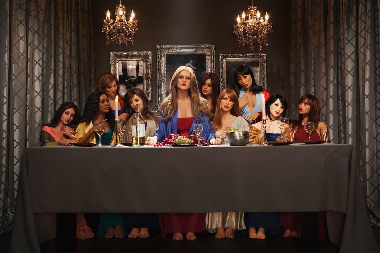 grace banks dolls women