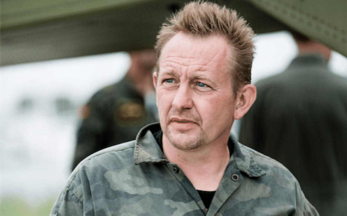 Delitto del sottomarino, Madsen ammette: