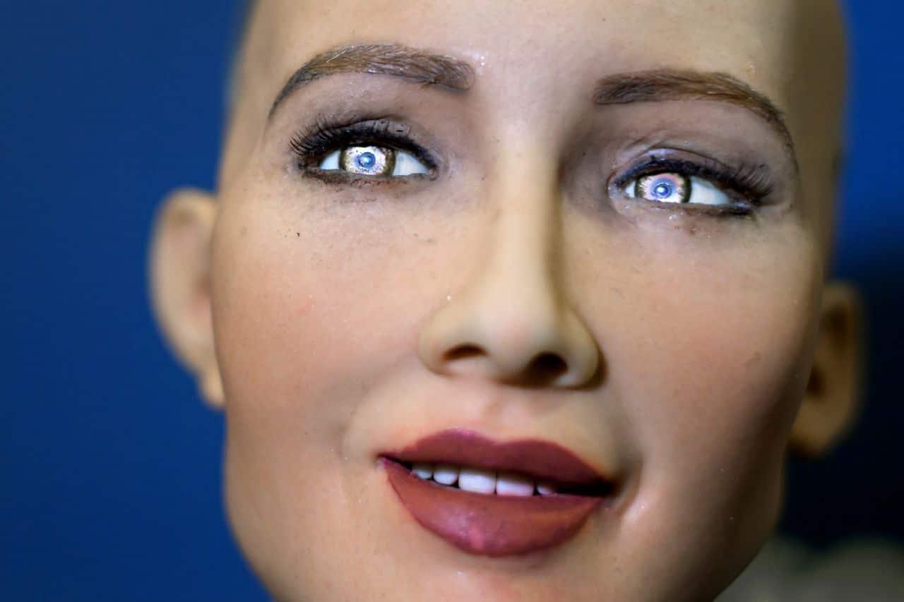 L'Arabia Saudita ha concesso la cittadinanza a un robot | TPI